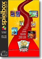 spielbox 1/2010 cover