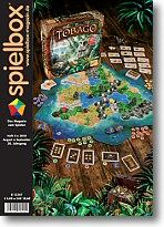 spielbox 4/2010 cover