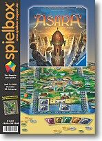 spielbox 7/2010 cover
