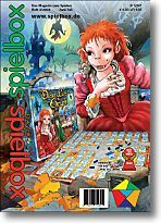 spielbox 3/2004 cover