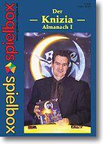 The Knizia Almanac cover